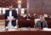 Gilgit Assembly