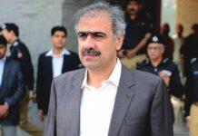 Sohail Anwar Siyal